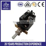 SPDT Push button Power Switch KDC-A04                                                                                                         Supplier's Choice