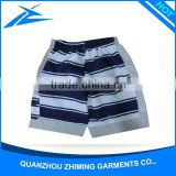 High Quality Fine Fabric Comfortable Blank Swim Trunks Swim Briefs Shorts Pants For Kids