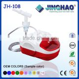Medical asthma personal nebulizer machine