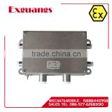 BXJ51-Explosion proof junction boxes(stainless steel material)