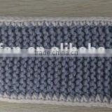 fancy gift for good friend with handmade crocheted baby hair band 2014