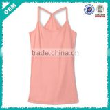 women blank tank top, modal soft blank tank top, pink blank tank top for lady, multi color blank tank top (lyt080017)