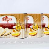 VIZIPU Durian 100g flavor cookies- BEST DURIAN BISCUITS