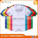 OEM Service Supply Type And Blank Design Bulk Polo Shirts                                                                         Quality Choice