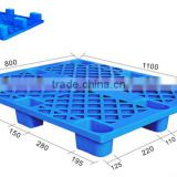 Large hygienic pallet industry use plastic pallets