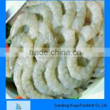 frozen vannamei raw shrimp meat