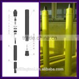 "6"" In the Hole Hammer and Button Bit / Low Air Pressure DTH Hammer and Buttont Bits for Drilling Machines"