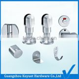 KOYUET Hot High Quality Hardware Manufacturer Shower Partitions WC Toilet Parts