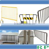 Balcony safety/Queue area decorative barrier fence