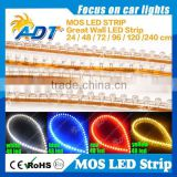 auto accessories Mos led strip for mazda 3 2015