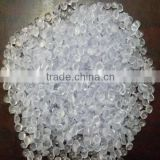 Virgin & Recycled PVC granules used for medical grade PVC soft pipe