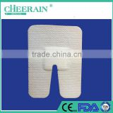 Non-woven plaster breathable paper tape roll