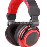 Promotion PS4/PS3/PC vibration gaming headset with heavy bass Lowest price