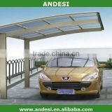 high quality ourdoor modern carport
