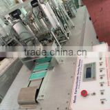 Active Carbon Face Mask Elastic Sealing Machine