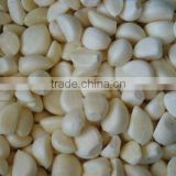 Chinese frozen garlic