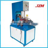 JZM Inflatable Toys Packaging Of High Frequency Plastic Welding Machine