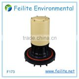 Feilite F173 6 inch side mounted water distributor with flange
