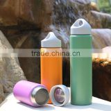 Stainless Steel Metal Type and Eco-Friendly Feature beautiful design vacuum flask
