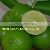 FRESH SEEDLESS LIME ( M : 0084907920885)