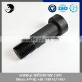 NBFATN ISO9001 certification high quality mushroom ball head bolt