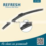 Hybrid Wiper Blade mitsuba wiper blade Windshield Wiper Blade