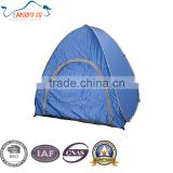 Automatic Pop up Instant Portable Cabana Camping Fishing Hiking Beach Tent