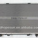 Auto Radiator for Mercedes Benz 300