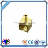 Brass machining process,brass and bronze parts