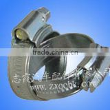 galvanized steel stainless steel spring clip hose clamp