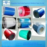 1100-H14 Color Coated Aluminium Sheet/Coil for Construction