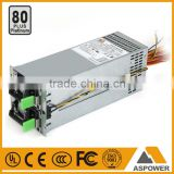 power supply for 2u rackmount server chassis