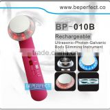 BP-010B 2014 Professional Hight Quality home use Multifunctional Beauty Equipment for body slimming and weight loss