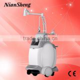 With RF Handle New Arrival Body Shaping Beauty Machine / Face CalfBelly Shaping Machine weight loss product