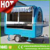 food vending cart ice cream cart for sale malaysia, fry cart, food van trailer