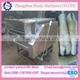 Inquiry about cow feet hair cleaning machine/pig feet dehairing machine | sheep feet hair removing machine 008613676951397