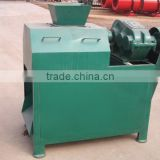 2t/h capacity roller fertilizer granulator