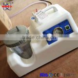 CE Medical Suction Unit Manufacturer electric phlegm suction pump