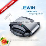 Stainless steel bread grilled oven sandwich maker for breakfast