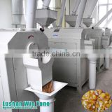 INquiry about Win Tone brand automatic maize corn peeling machine