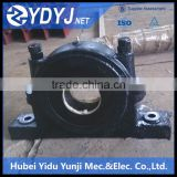 cast iron bearing holder for conveyors