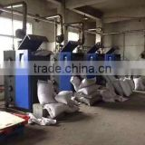 Ironing Biomass Pellet Steam Generator