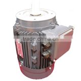 IE2 Standard Three Phase Asynchronous Motors Aluminum housing At 400V 50HZ MS2 100L 6
