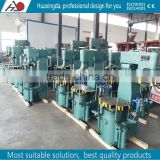 high quality Cast Iron Moulding Machine/automatic Sand Jolt Squeeze Molding Machine Foundry/+15224414081