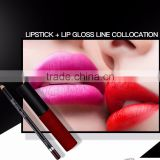 LX2292 cosmetic applicators organizer for lipgloss lip pencil