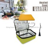 Personal Portable Oven Electric Heated Food Warmer