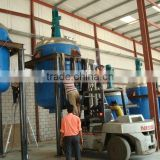 polyester production vacuum pump