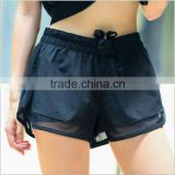 Wholesale Women's Camo Shorts Pants with cheap price
