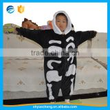 Competitive Price Plain Kids China Pajama