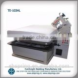 TE-103HL High Efficiency Mattress Tape Edge Machine